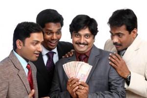 Indiens et avantages du micro-crédit